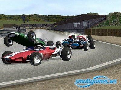 Golden Age of Racing