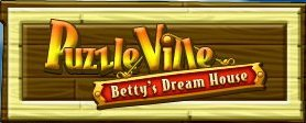 PuzzleVille Bettys Dream House