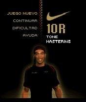 Ronaldinho R10