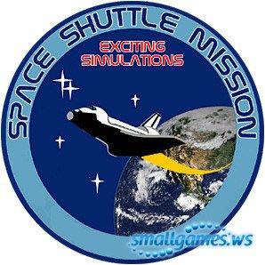 Space Shuttle Mission 2008 SP v2.04