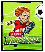 Playman World Soccer 3D