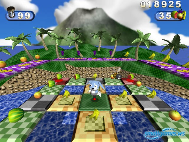 Игра попрыгунчик скачать бесплатно на компьютер