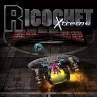 4 игры Ricochet от Reflexive