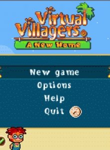Virtua Villagers