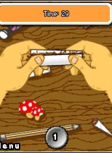 Мобильный Наркоман / Drug Addict