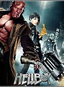 Хеллбой 2 / Hellboy 2