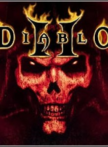 Диабло 2 Beta / Diablo Mobile (Beta)