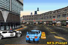 Need For Speed Most Wanted Mobile