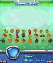 Fruit salat 3D