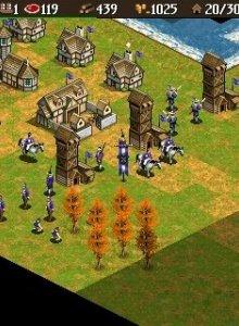 Эпоха Империй III / Age Of Empires III