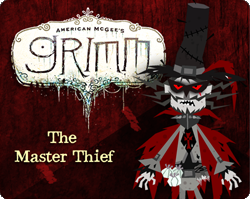 American McGee's Grimm: The Master Thief