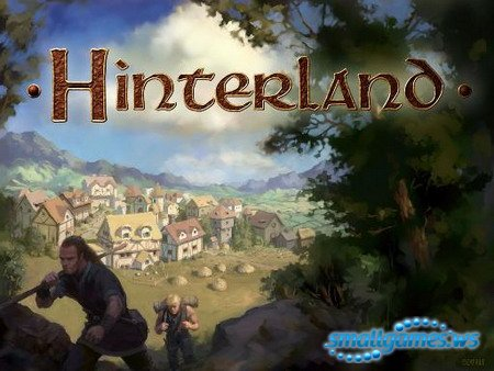 Hinterland v1.0.1030