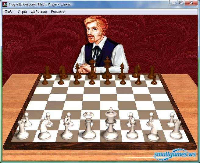 Настольные Игры Для Windows Xp