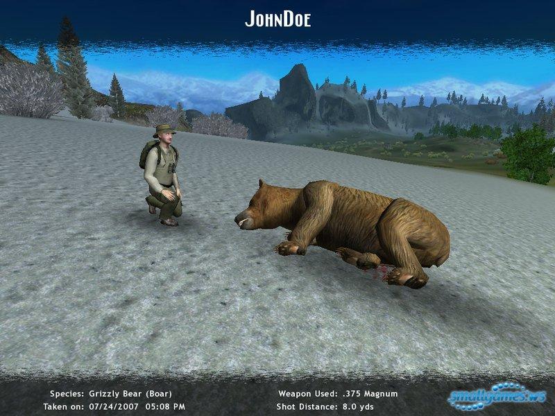 Большая охота 2008 через яндекс диск