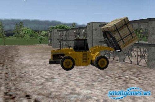 Construction Destruction