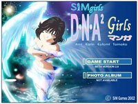 DNA2 (SIM GIRL)