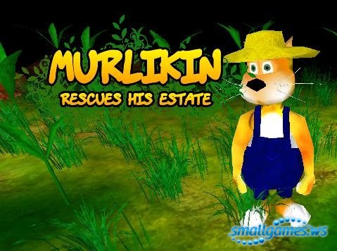 Murlikin Rescues His Estate