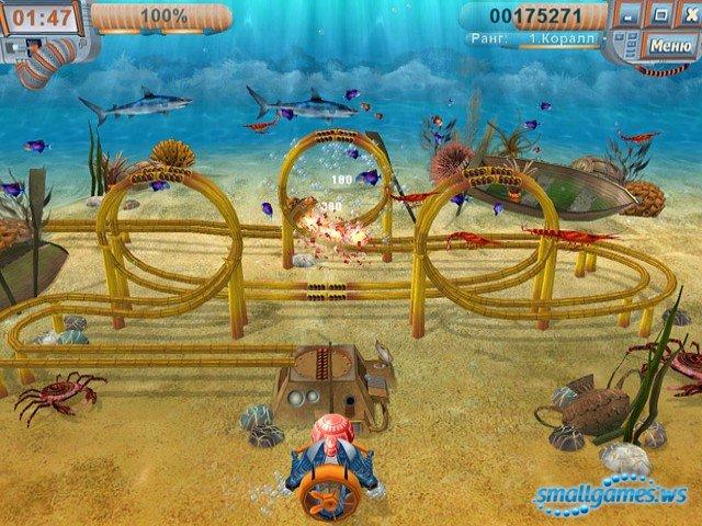 Название Тайна шести морей / SecretsOf Six Seas (2010) PC Тип издания