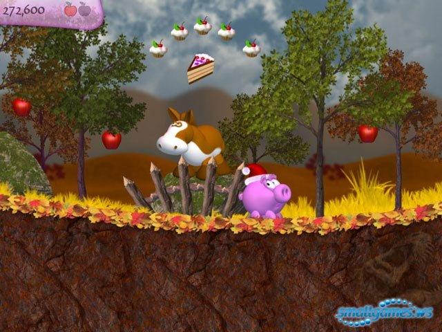скачать игру Piggly на компьютер - фото 6