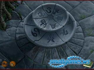 Arcane Mystery The Stone Circle