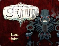 American McGee's Grimm: Iron John