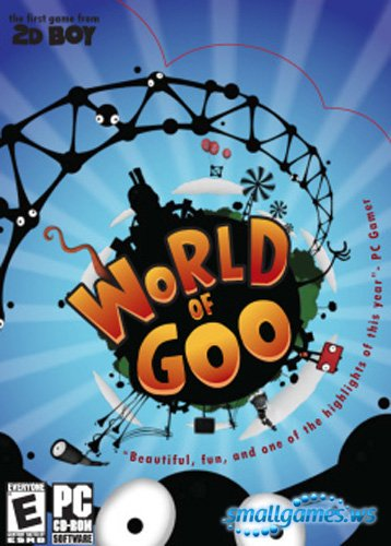 World of Goo (2008/ ENG/ RUS)