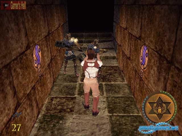 игра мумия скачать торрент
