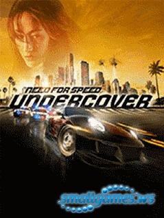 Need for Speed - Undercover v7.2 [JAVA]