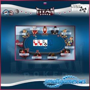 Poker Titan