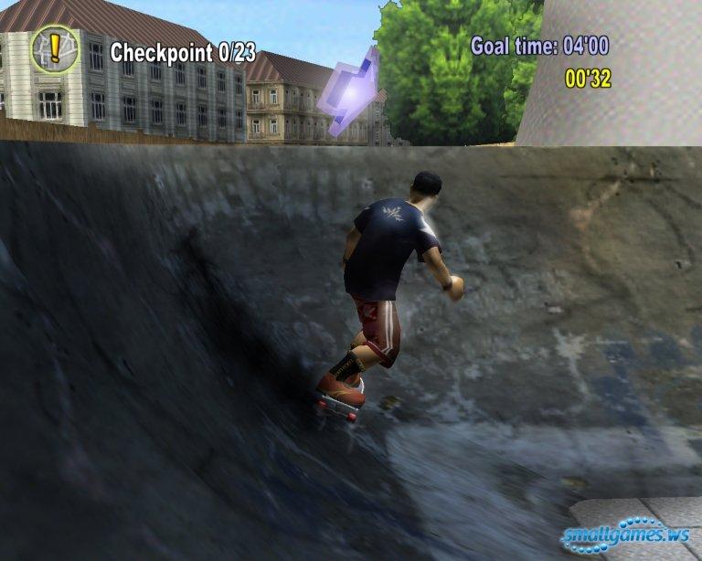 Игра скейт 3 скачать торрент на пк