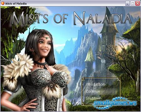 Mists of Naladia