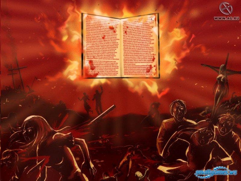 Книга мертвых потерянные души скачать