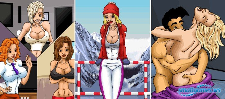 Games prince of porn #9
