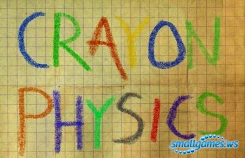 Crayon Physics Deluxe v1.0