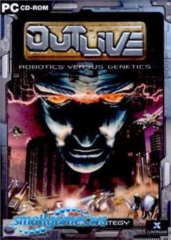 Outlive: Robotics versus Genetics