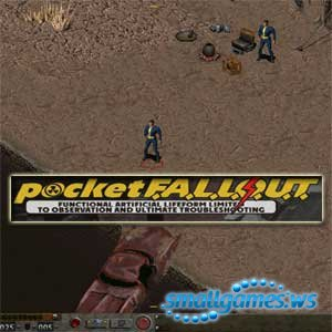 Pocket F.A.L.L.O.U.T.