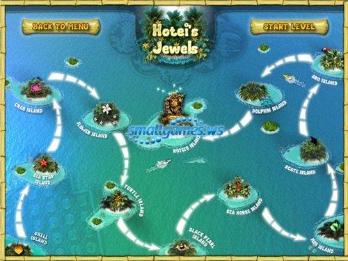 Hoteis Jewels
