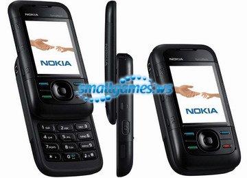 Сборник Java 240x320 для Nokia 5300