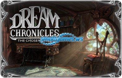 Dream Chronicles 3: The Chosen Child