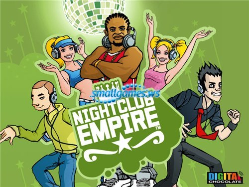 Nightclub Empir