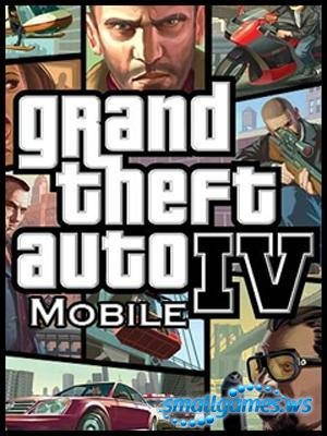 GTA IV (mobile)