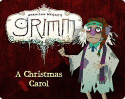 American McGee's Grimm: A Christmas Carol
