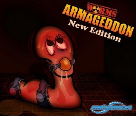 Worms Armageddon Ultimate Edition Final (2009)