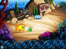 Рыбка Фредди 5: Дело о Чудовище из Коралловой Бухты