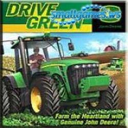 John Deere - Drive Green
