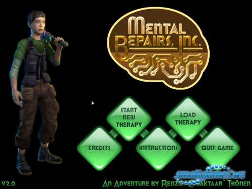 Mental Repairs, Inc.
