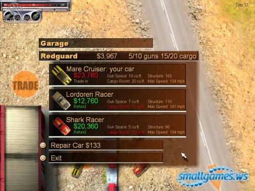 Мексиканские бандиты. Негодяи на дорогах