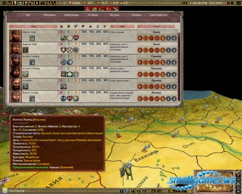 Европа. Древний Рим - Золотой век