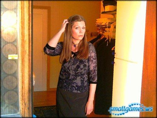 Кэрол Ридс - девушка-детектив. История первая