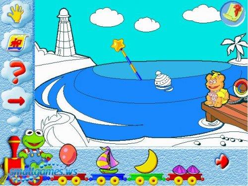 Детство Мапетов. По воде, земле и воздуху